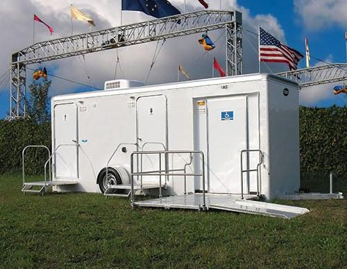 Rental Units Portable Toilets Restrooms The Lovely Loo